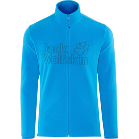 Jack Wolfskin Zero Waste Jacket Herren electric blue